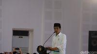 PA 212 Putar Memori Baju Kotak-kotak Jokowi