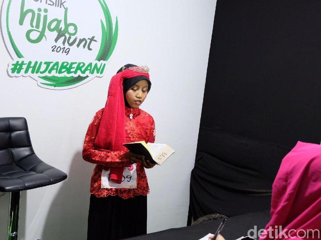 Sudah 2 Kali Gagal, Hijabers Ini Tak Menyerah Ikut Sunsilk Hijab Hunt