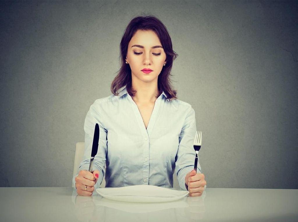 Habis Sahur Sudah Lapar Lagi? Ini 5 Kemungkinannya