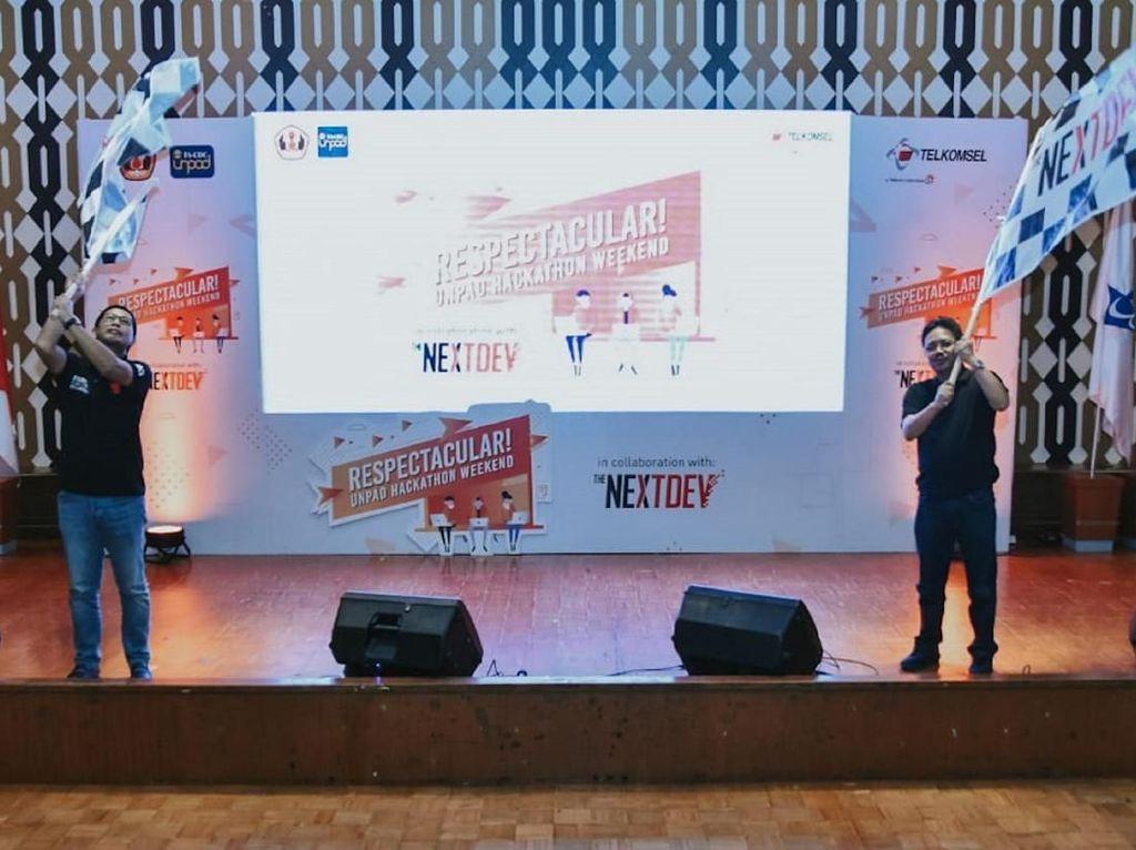 The NextDev Ajak Anak Muda Bikin Startup Berdampak Sosial