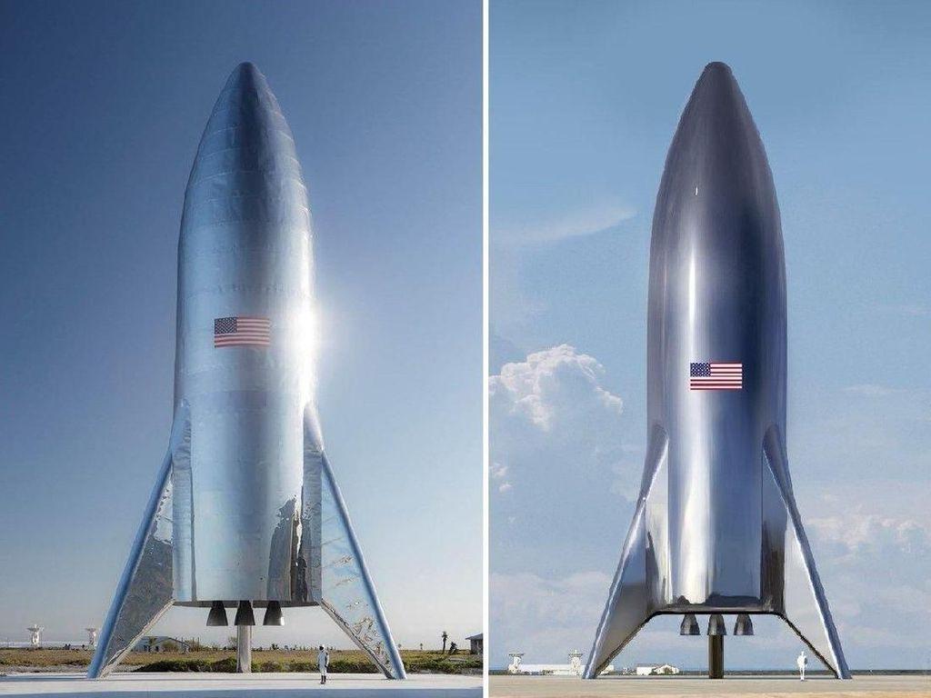 Elon Musk, Kapan Tiket ke Mars Bisa Dipesan?
