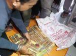 Video Detik-detik OTT 2 Pemilik Narkotika di Depok