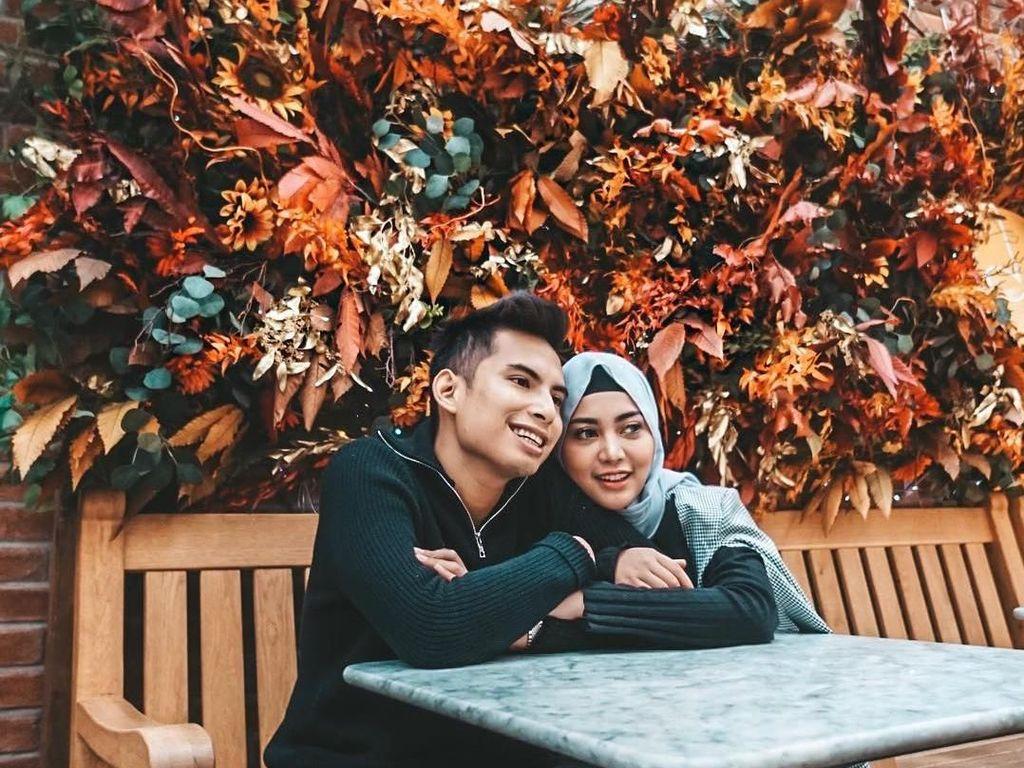 Suami Rachel Vennya Jadi Sorotan Usai Beli Singkong Goreng Rp 187 ribu