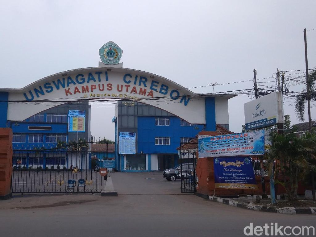 Hai Maba di Cirebon, Ini Rincian Biaya Hidup Sebulan