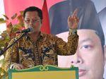 Mahyudin Ingatkan Hindari Kampanye Bernuansa SARA yang Memecah Belah