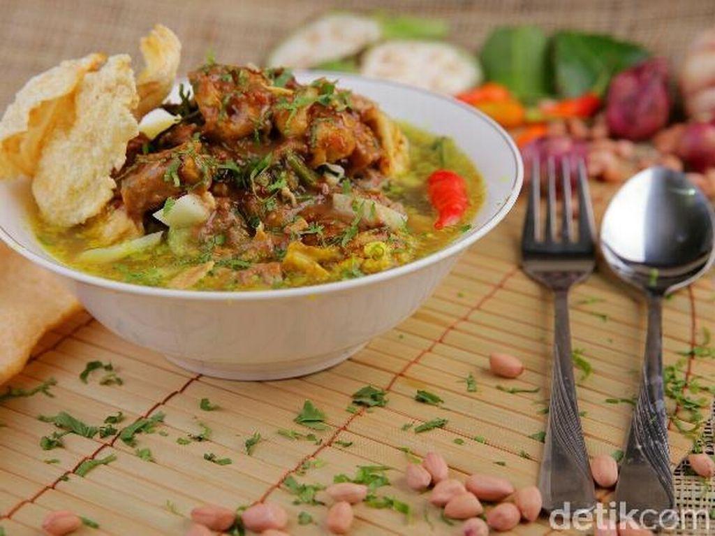 Mau ke Banyuwangi, Intip Dulu Kuliner Khasnya Nan Legendaris