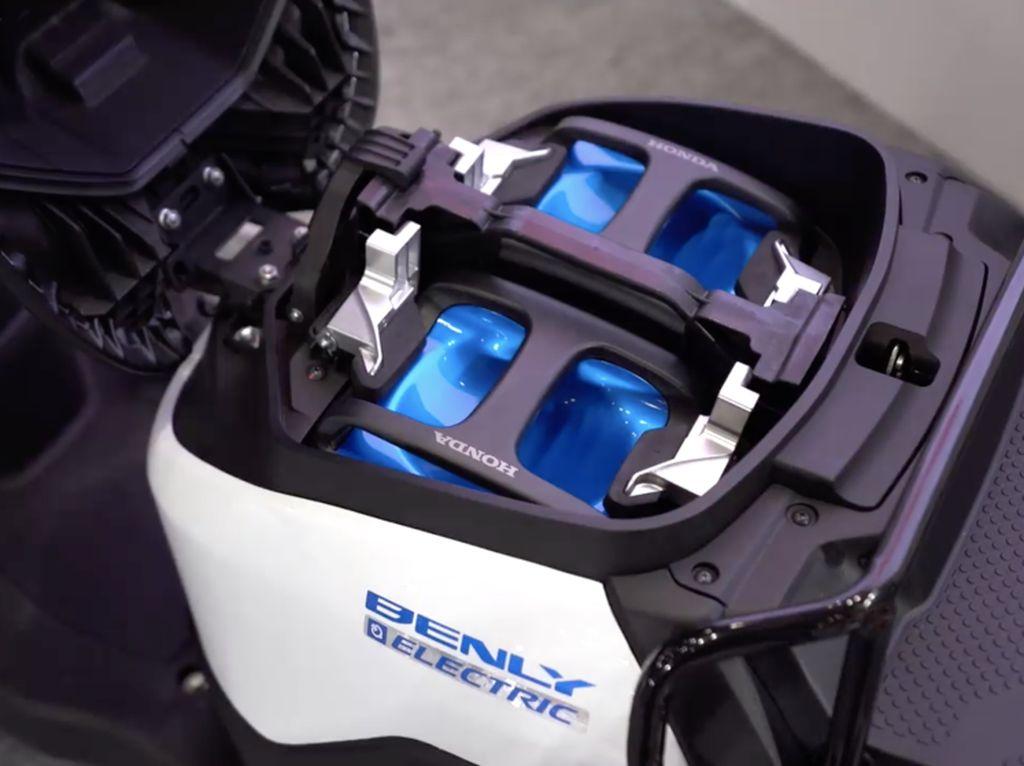 Pemerintah Belum Pikirkan Pengelolaan Limbah Baterai Kendaraan Listrik