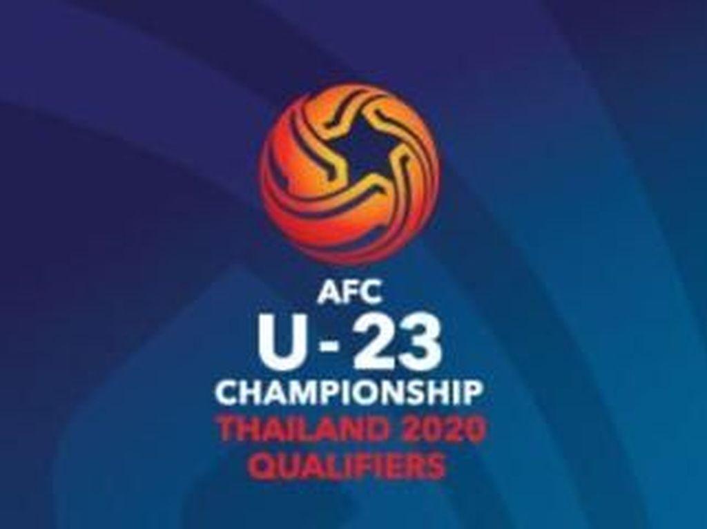 Hasil Kualifikasi Piala Asia U-23: Hajar Brunei 8-0, Thailand Kuasai Grup K