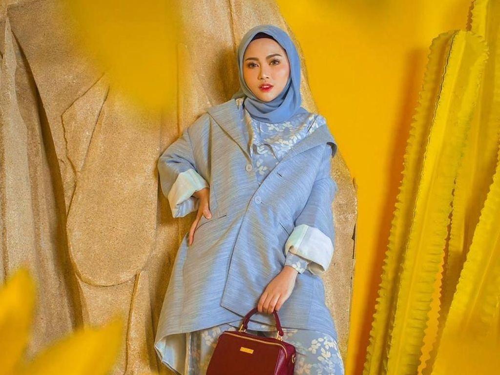 Dikuliahi Netter Beri Makan Tamu Baik di Islam, Ini Respons Rachel Vennya
