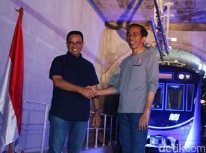 Indonesia Akhirnya Punya MRT