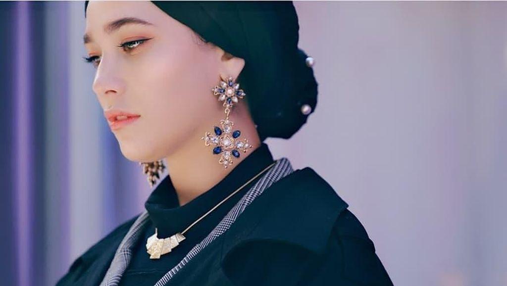 Foto: Pesona Kim Miso, Selebgram Maroko yang Cantiknya Bak Gadis Korea