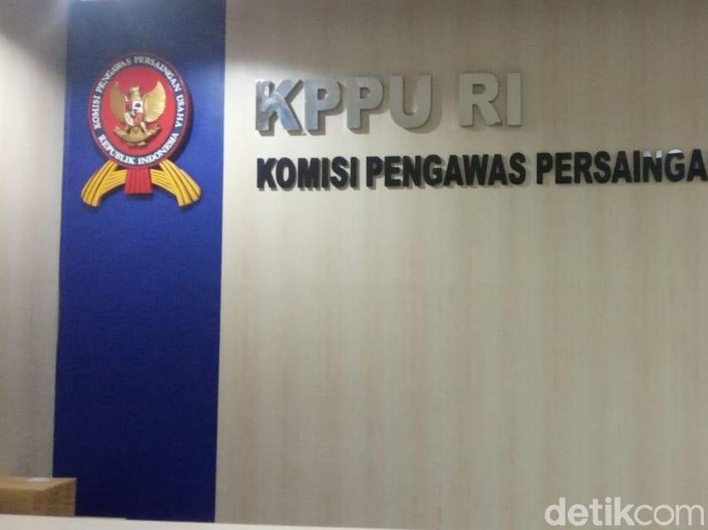 Sidang Malam-malam, KPPU Putuskan 7 Perusahaan Tak Terbukti Kartel Garam
