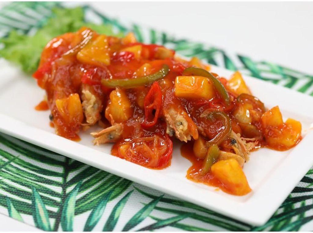 5 Makanan Asia Ini Paling Menggugah Selera Makan!