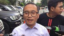Satgas Antimafia Bola Cek Aliran Dana di Rekening Joko Driyono