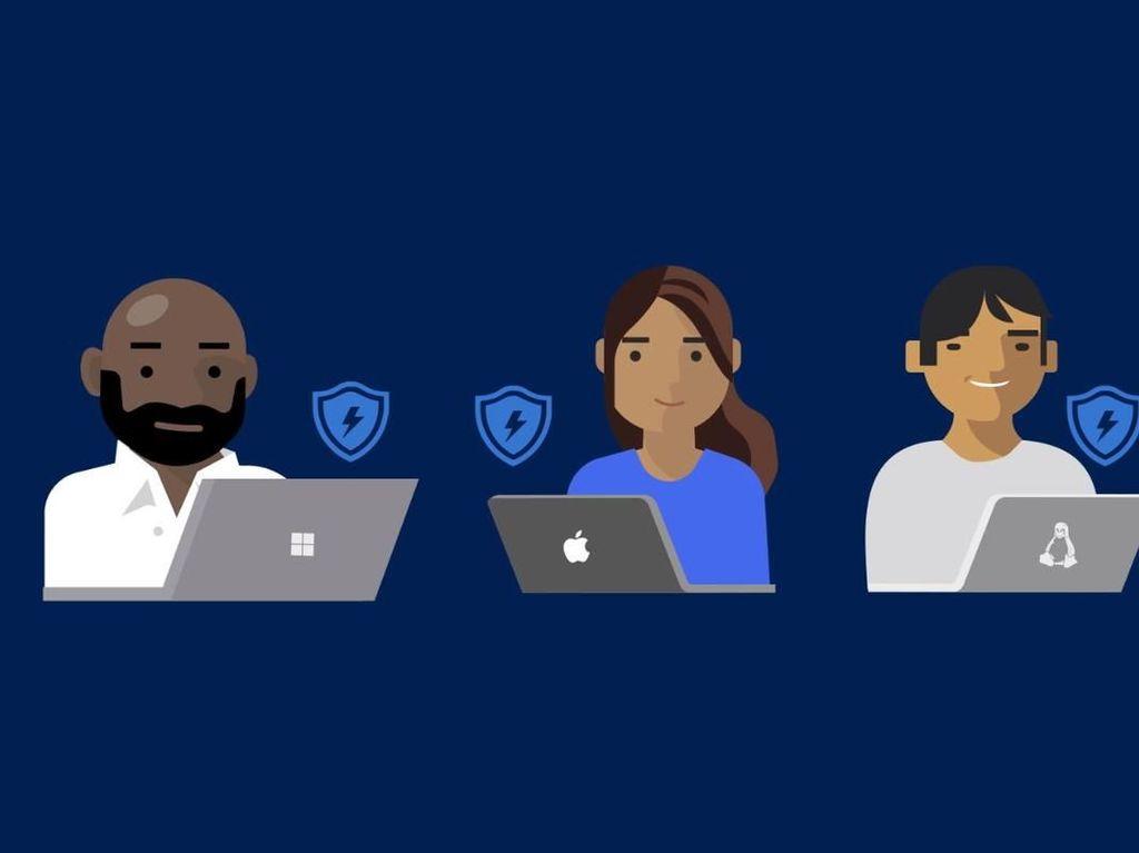 Microsoft Bikin Software Antivirus untuk macOS