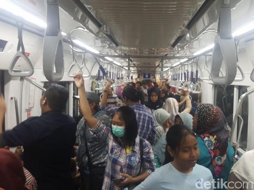 Fahri Hamzah Prediksi Tarif MRT Tak Akan Murah