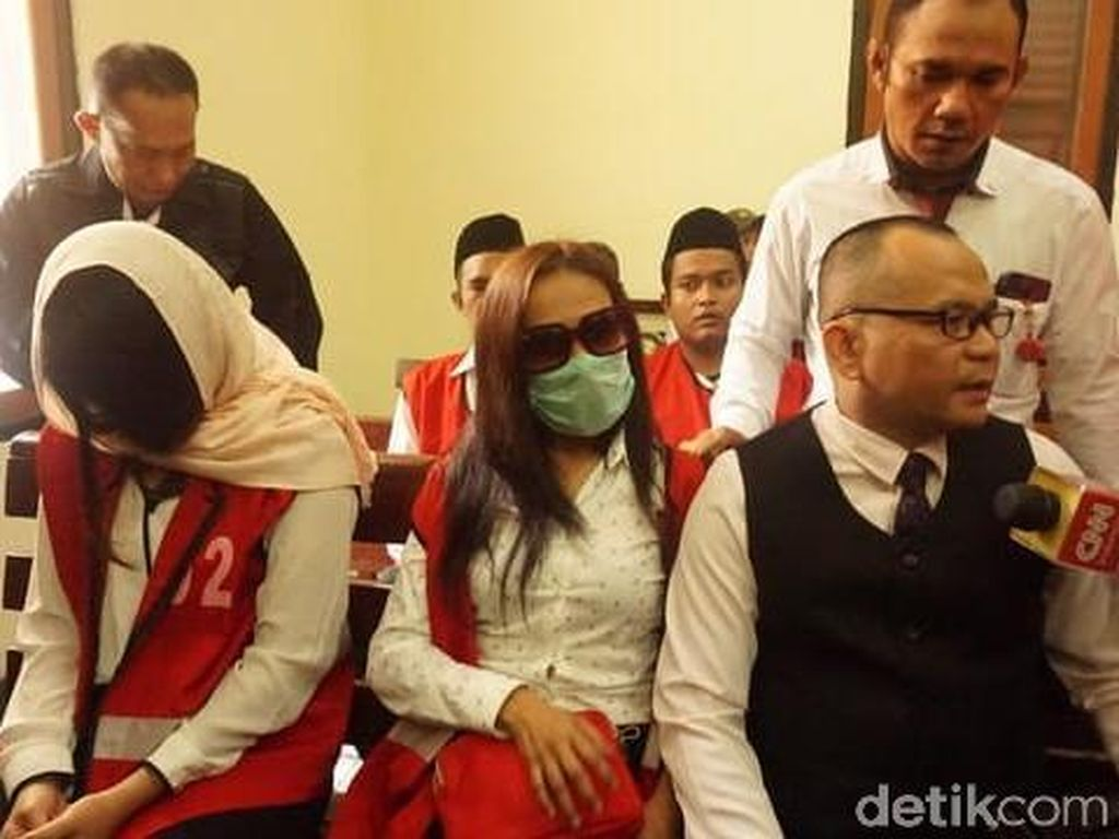 Sidang Muncikari Vanessa Angel Hadirkan 5 Saksi, Rian Subroto Hadir?