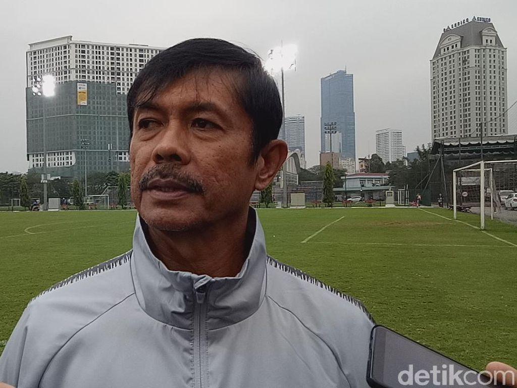 Rekor Indra Sjafri Vs Brunei: Bikin 13 Gol, Kemasukan 0