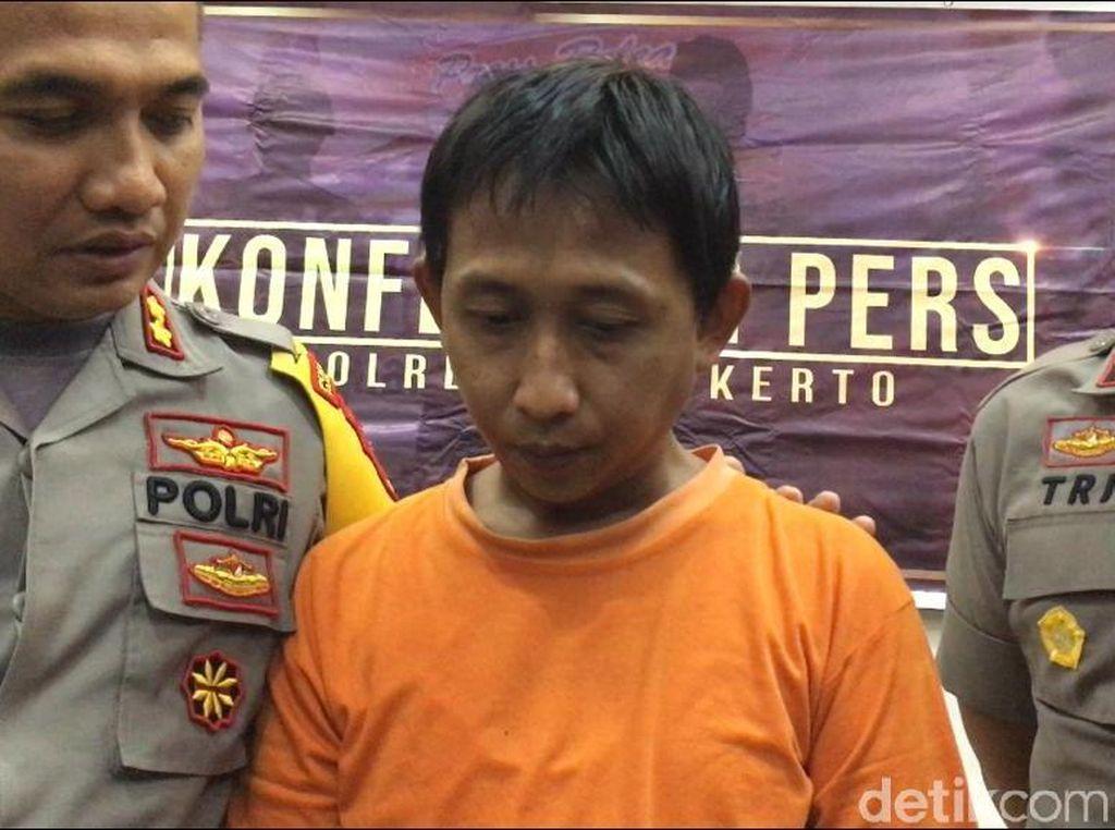 Pelaku Teror Alat Kelamin di Mojokerto Sudah 2 Tahun Beraksi