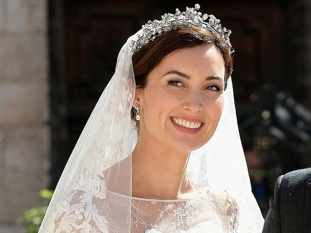 Pesona Putri Cantik Luksemburg yang Disebut Kate Middleton-nya Eropa