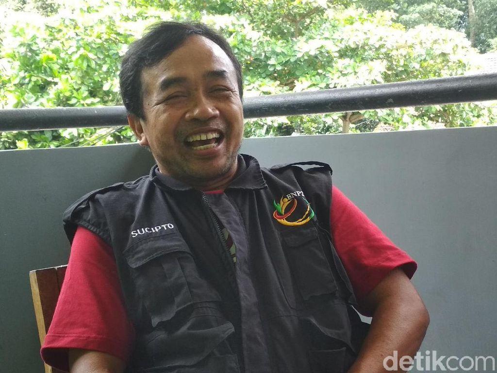 Sucipto, Sosok Pria yang Dikenal Pembela Pekerja Migran Indonesia