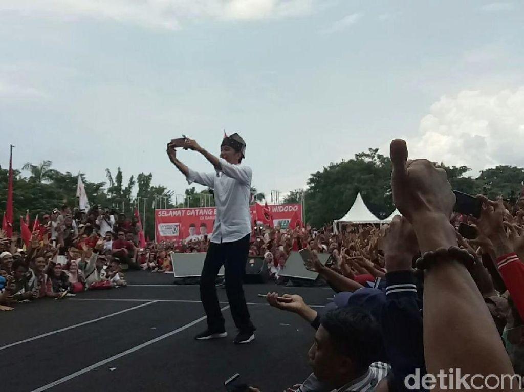 Jokowi: Film Nasional Jadi Tuan Rumah di Negeri Sendiri
