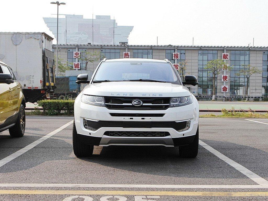 Pabrikan Otomotif China Ini Digugat karena Tiru Range Rover Evoque