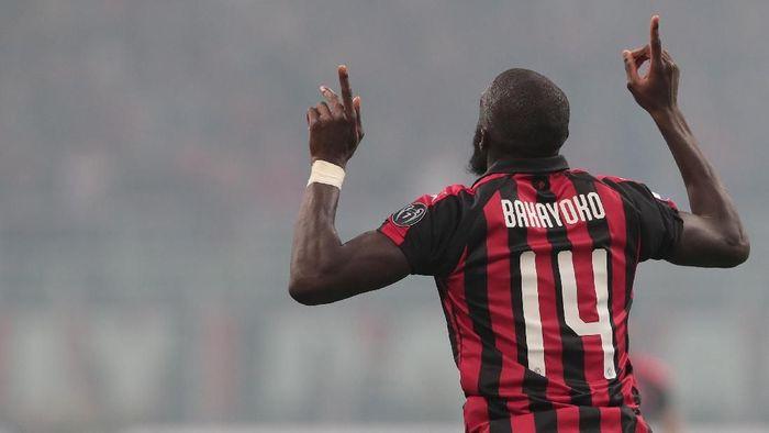 Timoue Bakayoko akan menjadi pemain permanen AC Milan? (Foto: Emilio Andreoli / Getty Images)