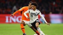 Duel Sengit Jerman Vs Belanda, Die Mannschaft Menang