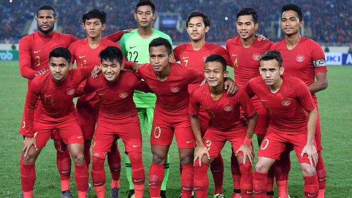 Indonesia Memang Tipis Atas Brunei