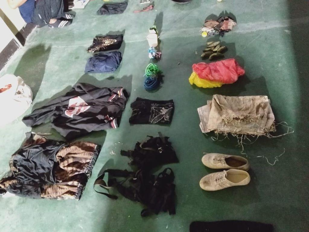 Jaka Punya Sepupu di Kelompok Ali Kalora, Pernah Latihan Perang di Syuriah