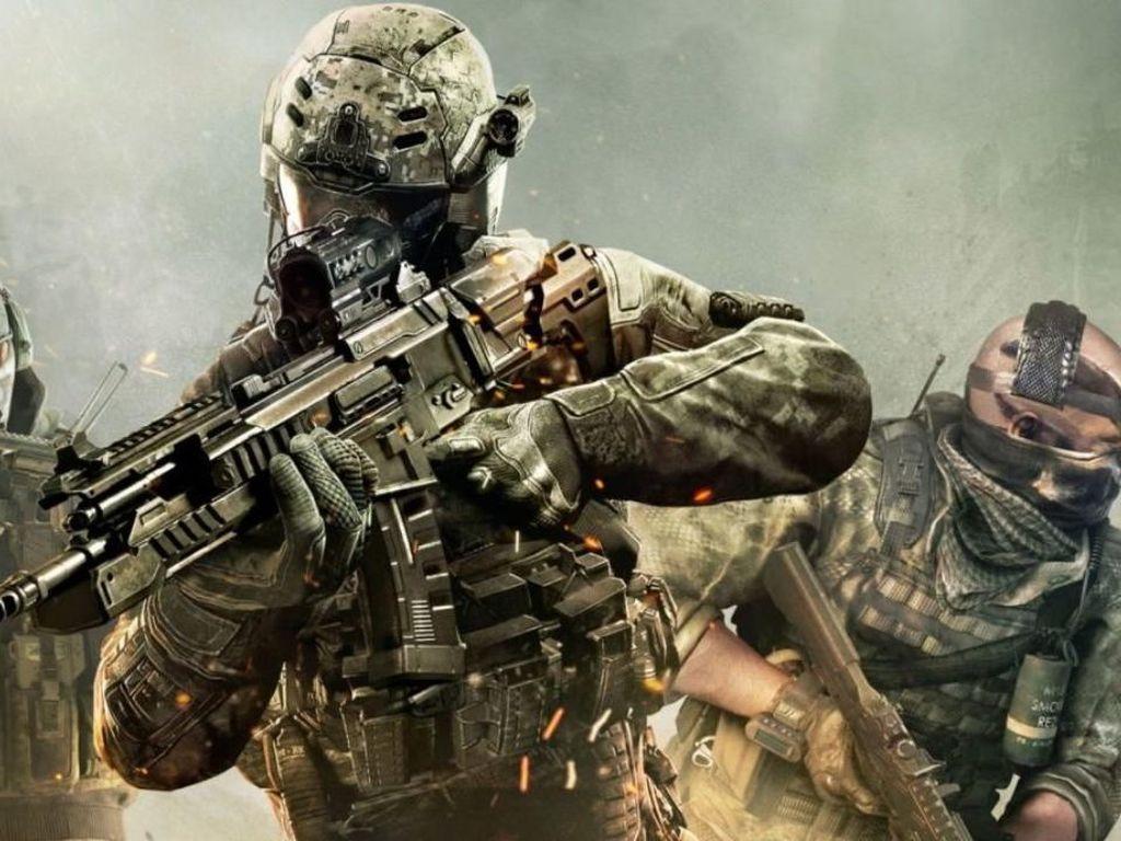 Call of Duty Versi Mobile Hadir Tengah Tahun