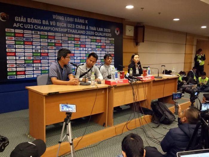 Pelatih Timnas Indonesia U-23, Indra Sjafri, (Foto: Istimewa)