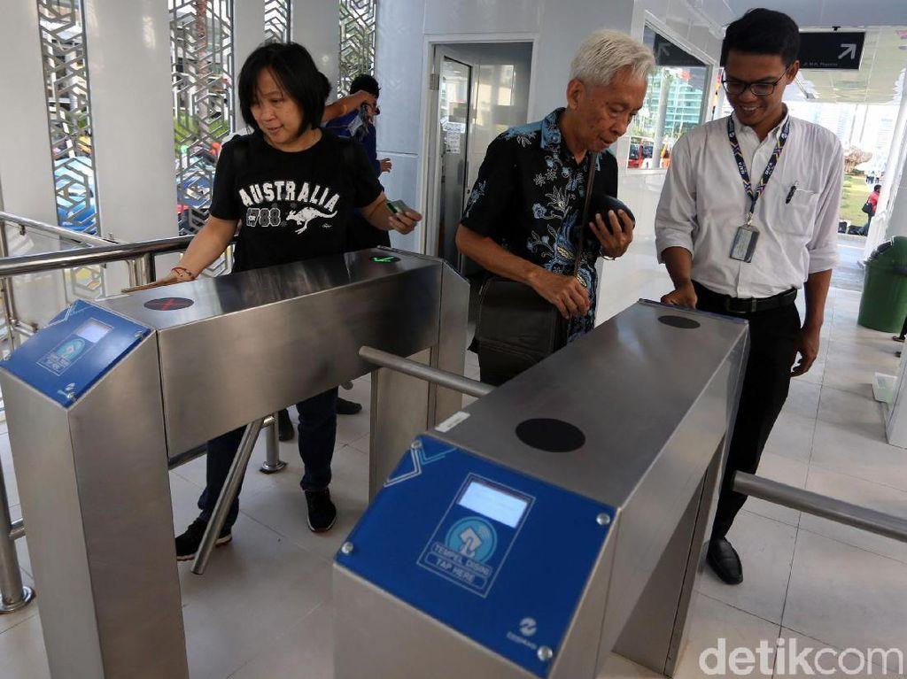 Tarif MRT Mau Diputuskan Hari Ini, YLKI Usul Jarak Terjauh Rp 12.000