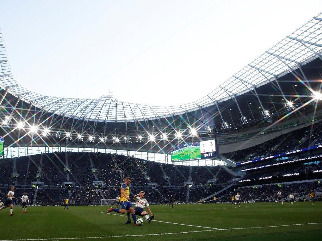 Dele Alli: Waktunya Tottenham Ciptakan Sejarah di Stadion Baru