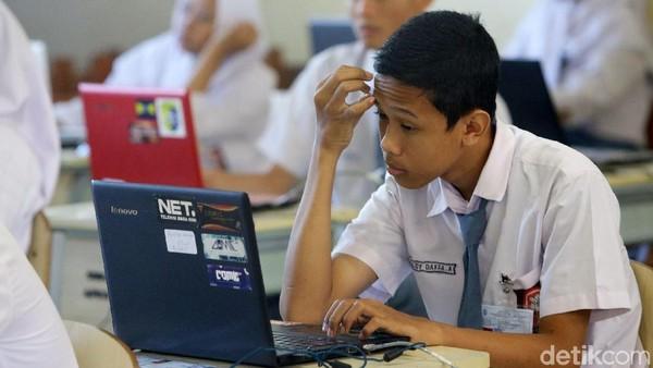 Diperkirakan 84 persen remaja belum mendapat pendidikan seks yang komprehensif (Foto: Grandyos Zafna)