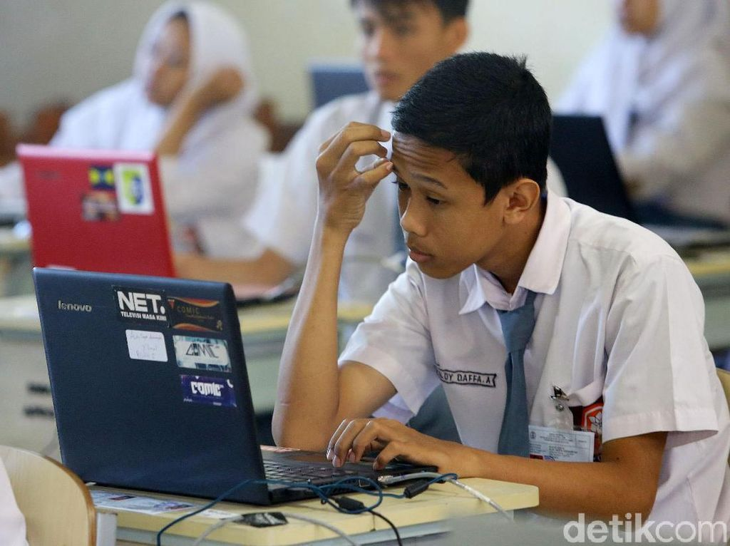 84 Persen Remaja Belum Dapat Pendidikan Seks, BKKBN Ingin Buatkan Modul