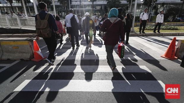 Perlambatan Ekonomi di Depan Mata, Peran APBN Perlu 'Digeber'