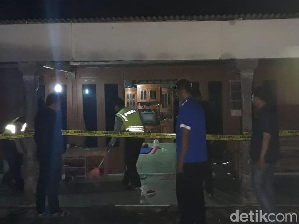 Polisi Pastikan Pembunuh Ibu Muda di Ngawi Tewas Tertabrak Kereta Api