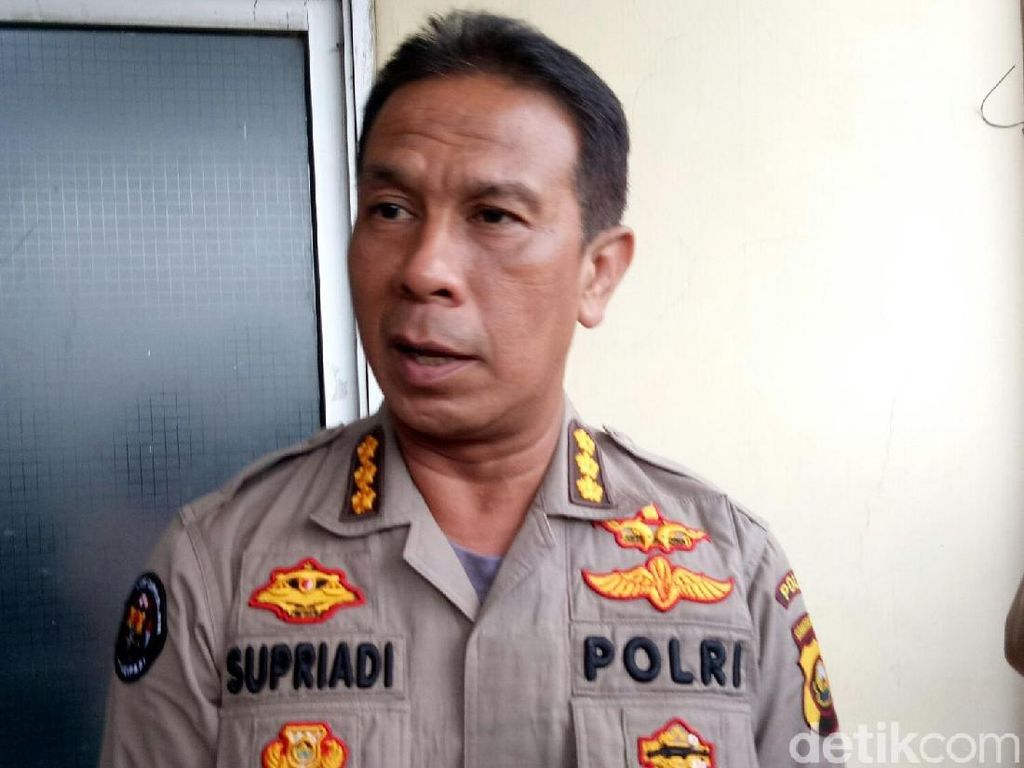 4 Polisi Diserang di Empat Lawang, Polda Sumsel Buru Pelaku