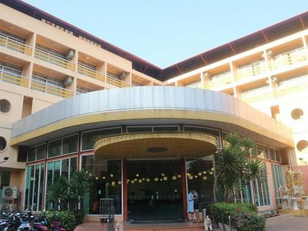 Ini Hotel Ramah Muslim di Thailand