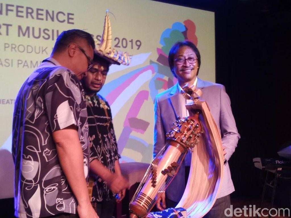 Purwacaraka Siap Hadirkan Kejutan di Frankfurt Musikmesse 2019