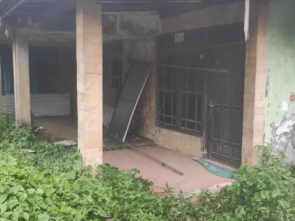 Cerita Mistis di Rumah Kosong di Depok yang Digerebek karena Ada Jeritan
