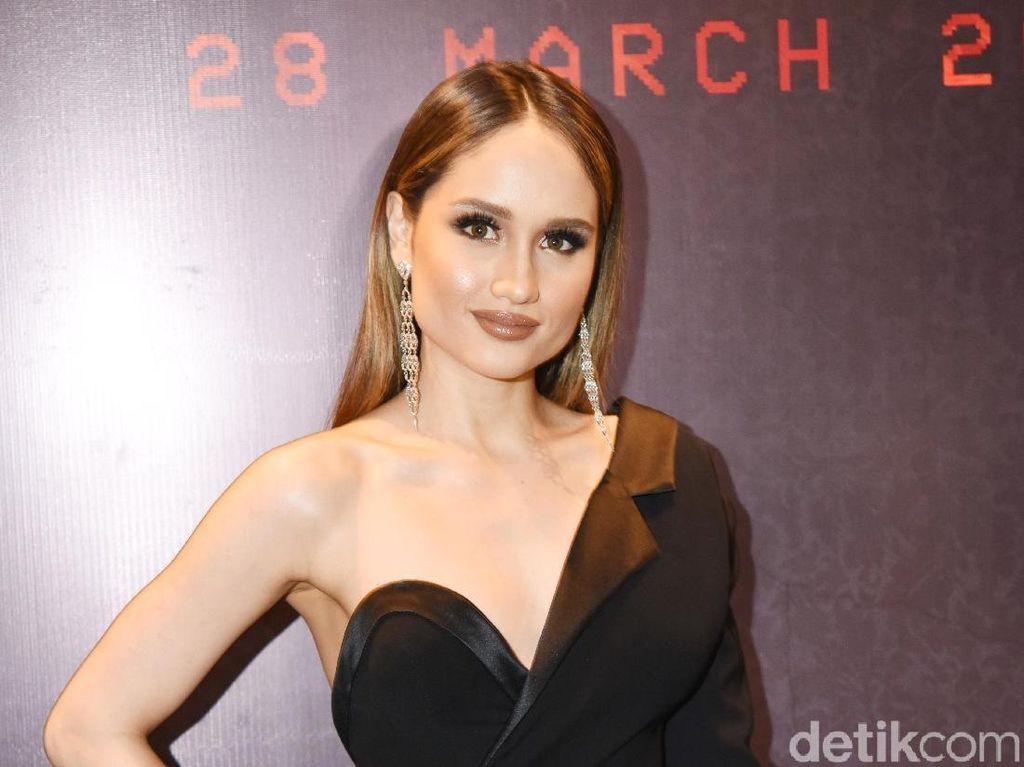 Pengumuman! Cinta Laura Batal Ikut Putri Indonesia 2020
