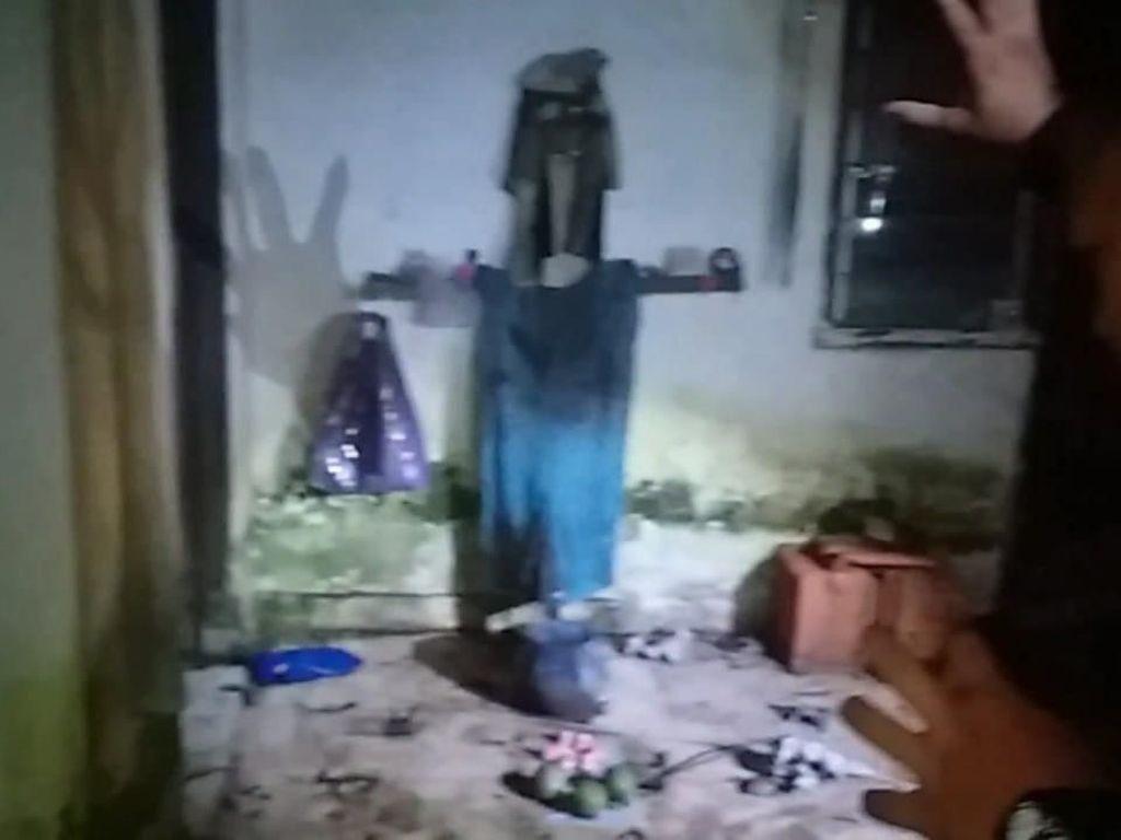 Seorang Warga Kesurupan Usai Polisi Gerebek Rumah di Depok karena Ada Jeritan