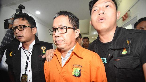 Iwan Budianto gantikan posisi Joko Driyono yang ditahan polisi.