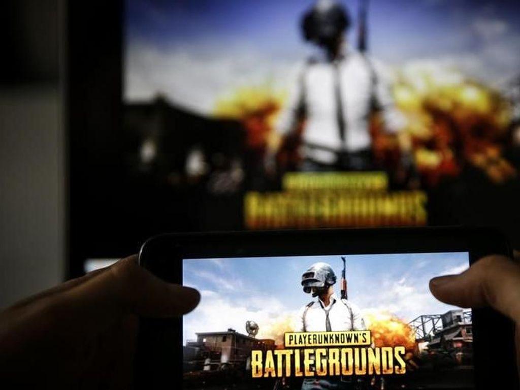 Ulama Keluarkan Fatwa Haram, Anggota DPR Aceh Minta Game PUBG Diblokir