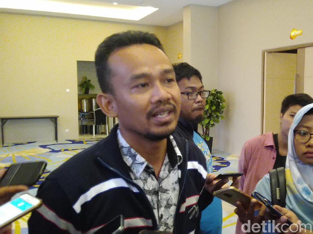 12 Kelompok Daftar Jadi Pengawas Pemilu di Jateng