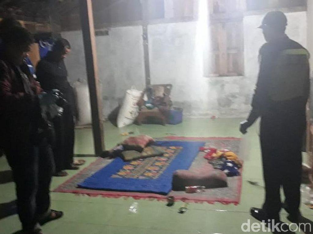 Tragedi Dini Hari di Ngawi, Ibu Muda Diduga Dibunuh Selingkuhan