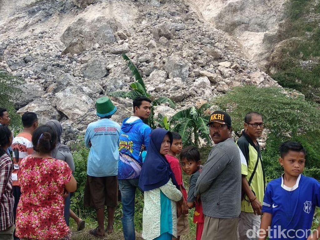 Sosok Sucipto, Korban Tertimbun Longsor Gunung Kapur di Jember